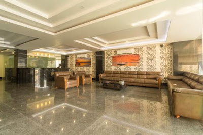 Hotel D' Sapphire Guwahati, Assam, is one of the most preferred accommodations of this beautiful place.