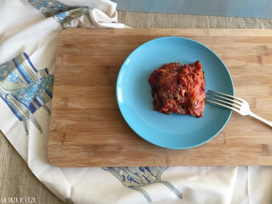 plato-con-parmigiana-de-berenjenas