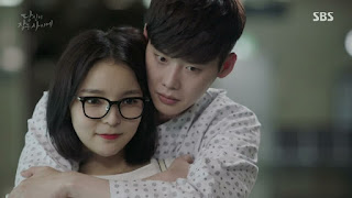Sinopsis While You Were Sleeping Episode 20