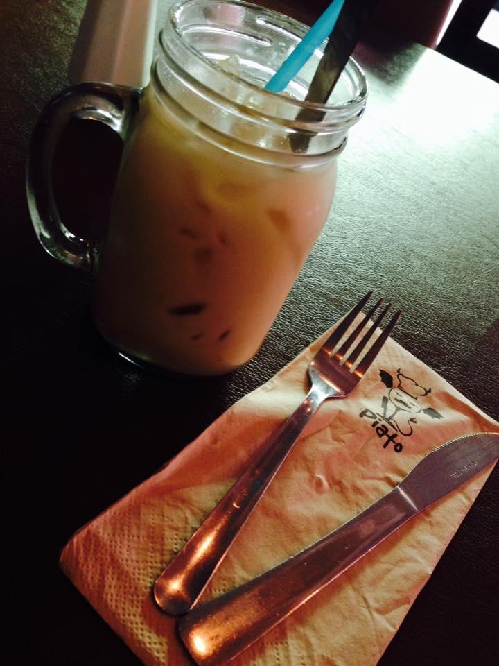 Piato brekkie western cuisine menu in boulevard miri for X cuisine miri