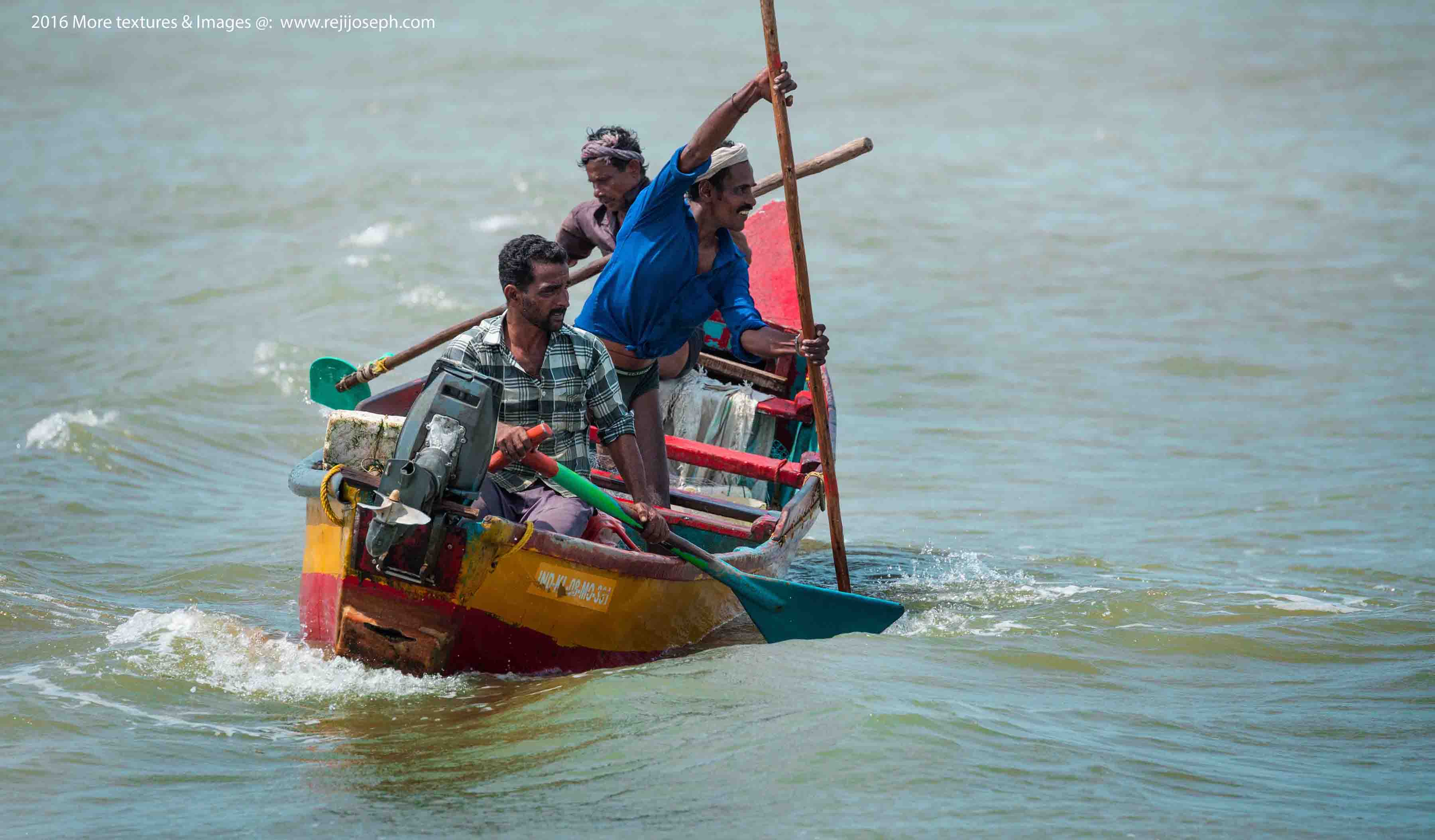 Fishing Boat 00001