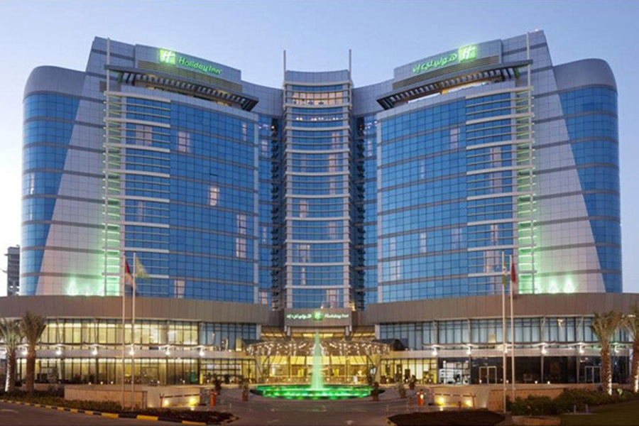 Gloria Downtown Hotel Abu Dhabi Announces The Opening In Arabian Travel Market
