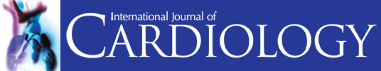 international journal of cardiology logo
