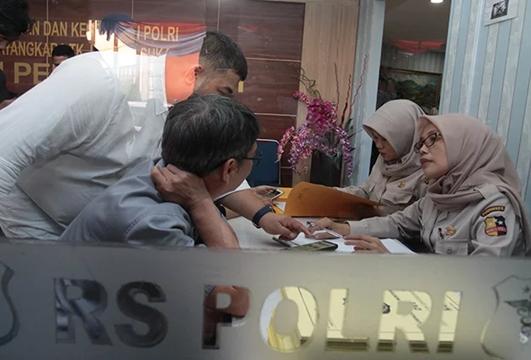 Tiga Istri Rebutan Uang Duka dari Satu Suami Korban Lion Air
