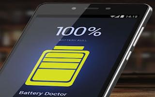 7 Cara Ampuh Mengatasi Baterai Android Awet Dan Tidak Cepat Habis