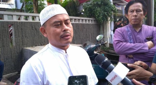 Muncul Petisi Tolak Perpanjangan Izin yang Habis 20 Juni, FPI Buka Suara