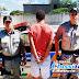 Bateu no vovô, e caiu nas mãos da Polícia Militar do 34º BPM de Itaberaí