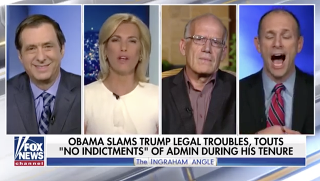 Victor Davis Hanson: We Haven't Had A Legal Accounting Of Comey, Brennan & Clapper And It's Coming