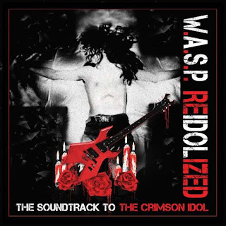 "W.A.S.P. - ""Doctor Rockter"" (lyric video) from the album ""ReIdolized (The Soundtrack to the Crimson Idol)"""