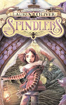 Lauren Oliver - The Spindlers
