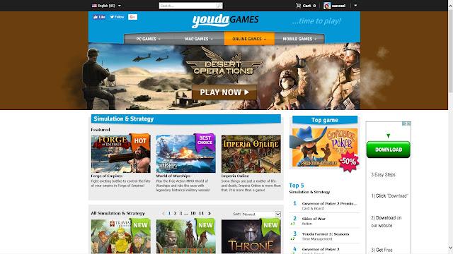 Gaming Websites To Buy Games