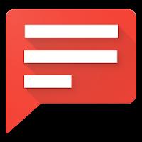 Yaata-Sms-Apk YAATA SMS Premium v1.33.8.17244 Cracked APK Is Here ! [LATEST] Apps