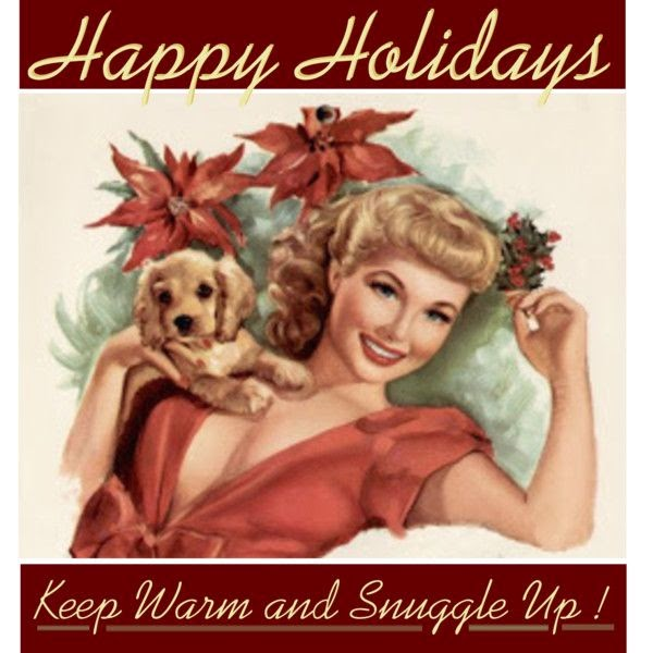 Happy Holidays from toyastales.blogspot.com