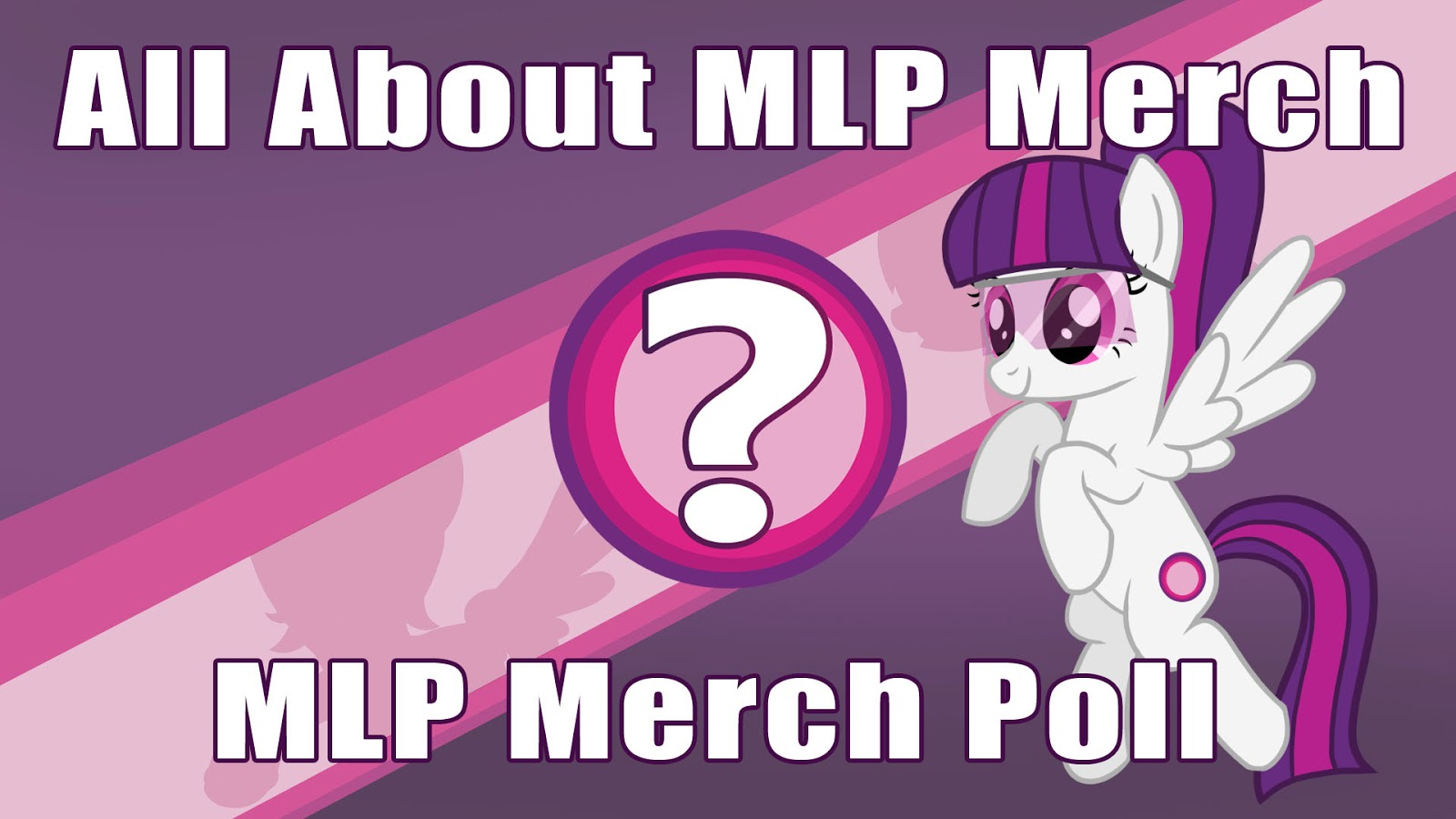 MLP Merch Poll