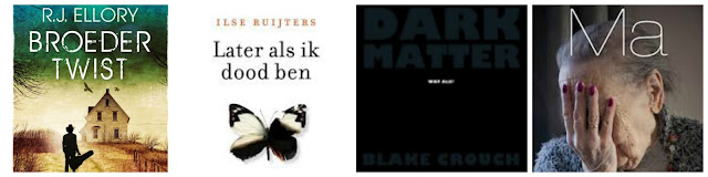 De Fontein, The House of Books, Karakter, Lebowski