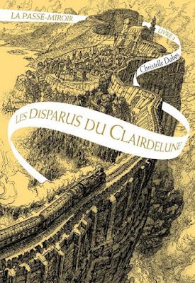 Chronique | La Passe-Miroir T.2