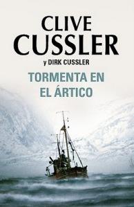 Tormenta en el Ártico – Clive Cussler