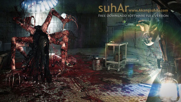 Free Download The Evil Within Full Version