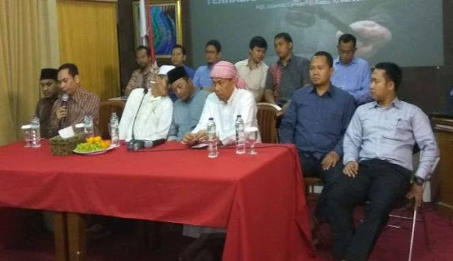 Kasus Chat Mesum, 300 Pengacara Siap Bela Habib Rizieq