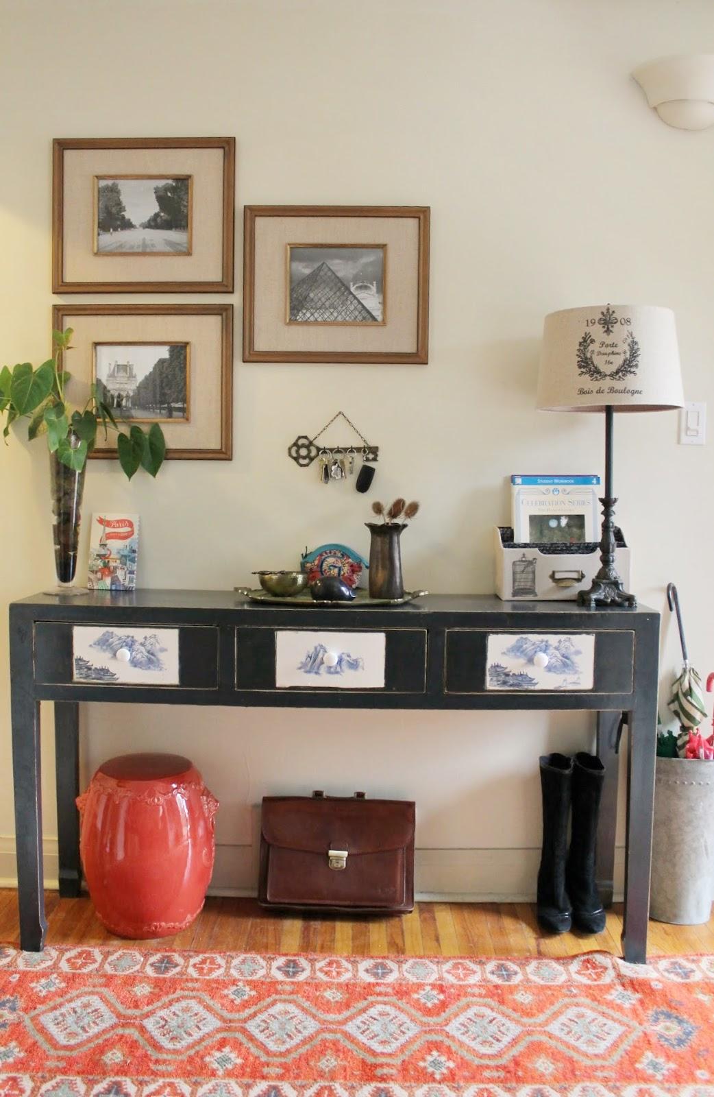 Designstyledecor [home] Entrance Hallway Updates
