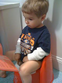 Come passare dal pannolino al vasino ( Consigli utili per Mamma e Papà ) bambinimamme.blogspot.it