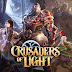 MMORPG Crusaders of Light Launches on Steam with New Server and Major Content Update