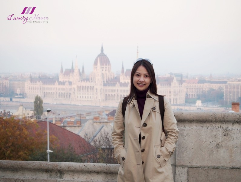 celebrity blogger traveloque eu holidays budapest castle hill