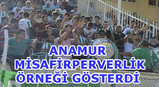 Anamur, Anamur Haber, Anamur Haberleri, Anamur Son Dakika, Anamur Belediyespor, SPOR,