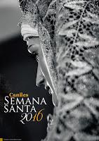Semana Santa de Caniles 2016 - Antonio M. López