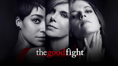 Unblock The Good Fight on CBS with USA VPN