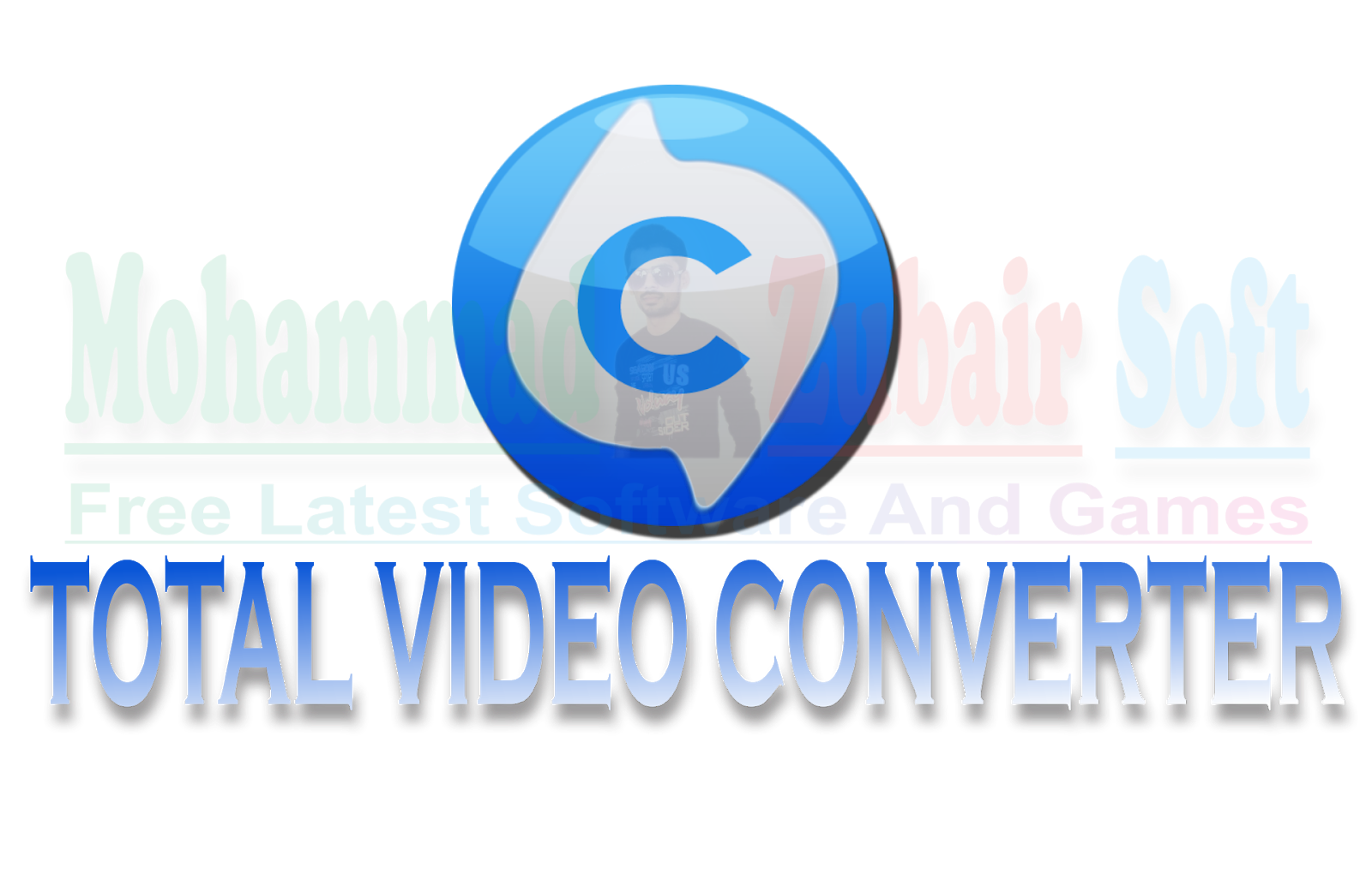 total video converter full version with key free download