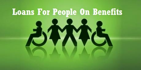 loans for people on disability benefits