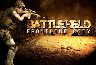 Battlefield Frontline City Hack APK