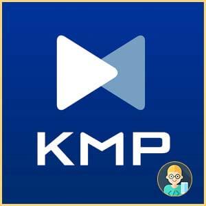 تحميل برنامج كى ام بلاير 2020 KmPlayer للكمبيوتر والاندرويد مجاناً