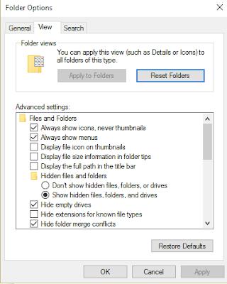 Αυτόματη εκκίνηση ενός προγράμματος στα Windows 10 2