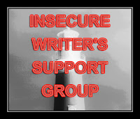 #IWSG: The Courage to Write
