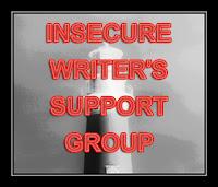 #IWSG: The Courage to Write