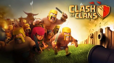 Clash of Clans for Laptop/PC Free Download [Windows 10/7/8 1]