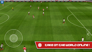 Dream League Soccer 2016 MOD V3.09 Apk + Data OBB (Unlimited Money) Terbaru 2016 1