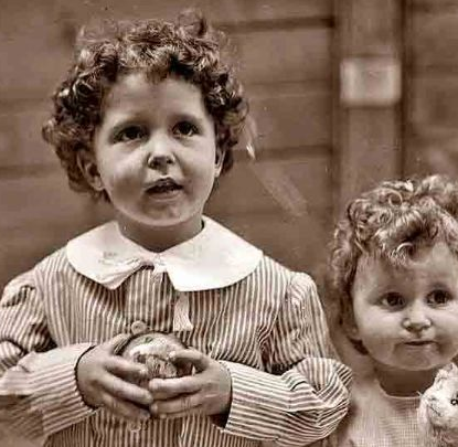 Niños Huérfanos