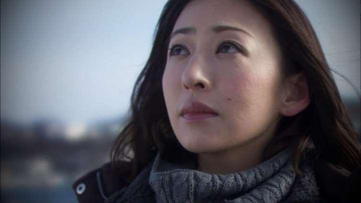 Matsuyuki Yasuko - Mother