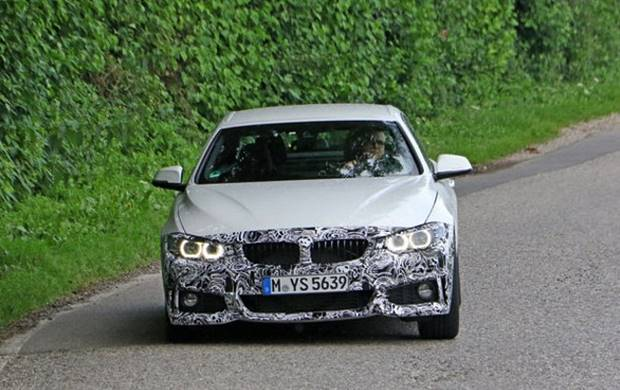 2017 BMW 4 series Convertible Changes and Review