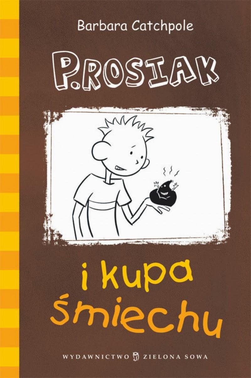 Kolejne przygody P. Rosiaka