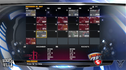 NBA 2k14 Ultimate Roster Update v9.4 : August 21st, 2017