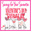 Swag For Your Sweetie Valentines Day Giveaway Hop