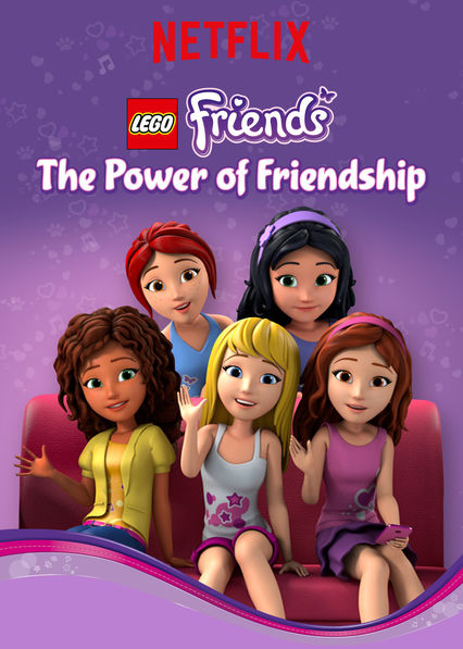 Prietenele Lego Online Sezonul 2 Episodul 1
