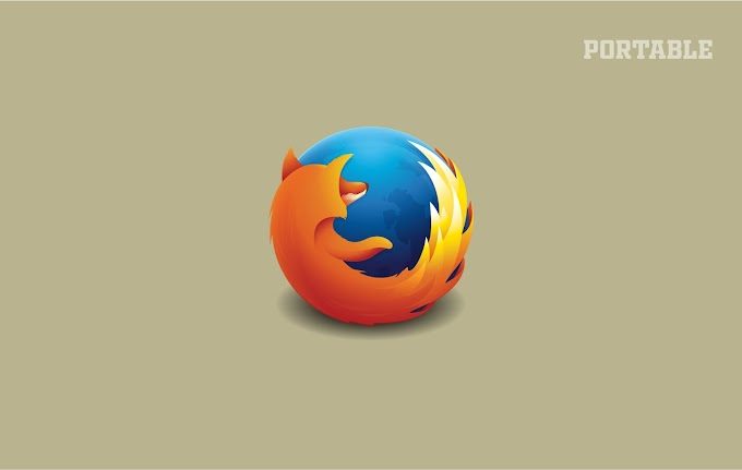 Mozilla Firefox Portable 63.0.1