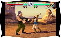 Tekken 2 Game Full Version Free - Gameplay 3