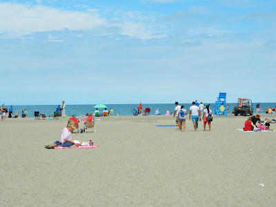 Headlands Beach State Park Is The Longest Natural In Ohio 1 Mile