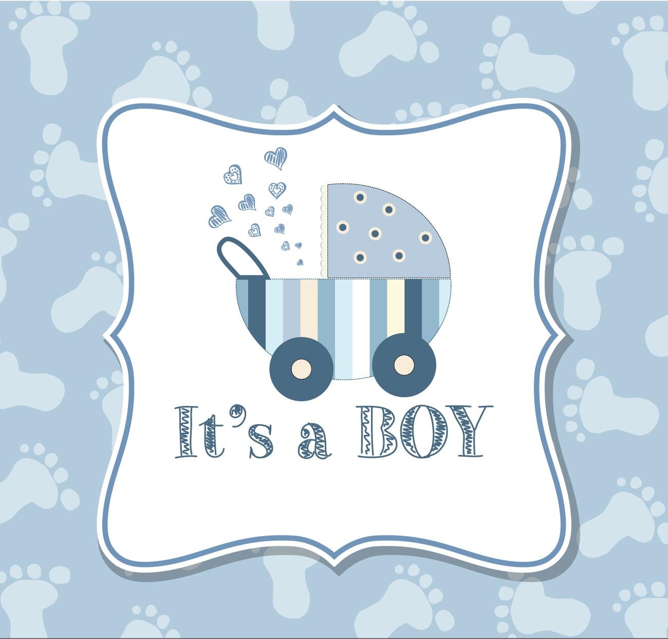 Ya ha nacido: es un niño
